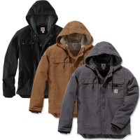Carhartt Bartlett Jacket  (103826)