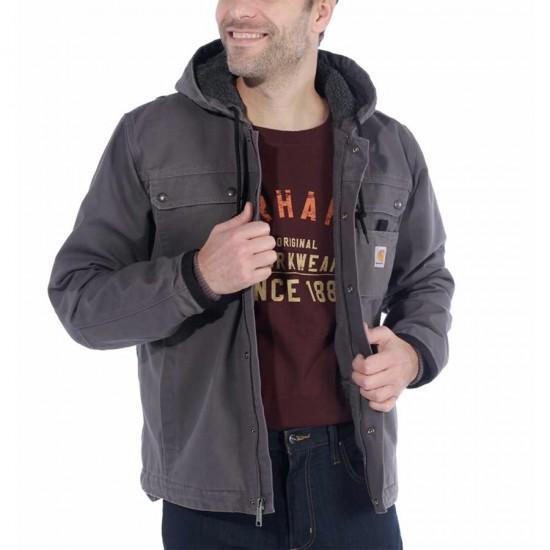 Bartlett Jacket