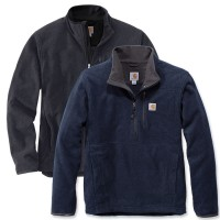 Carhartt Dalton Half-Zip Fleece Sweater (103831)
