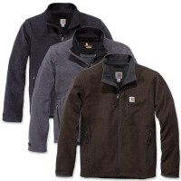 Carhartt Dalton Full-Zip Fleece Sweater (103832)