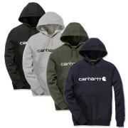Carhartt Delmont Graphic Hooded Sweatshirt (103873)