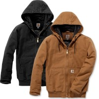 Carhartt Active Jacket (104050)