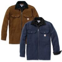 Carhartt Pawnee Zip Shirt Jacket (104074)
