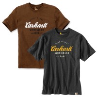 Carhartt Made To Last T-Shirt (104181)