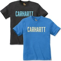 Carhartt Southern Block Logo T-Shirt (104267)