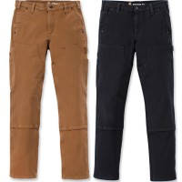 Carhartt Stretch Twill Double Front Trousers (104296)