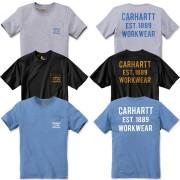Carhartt Pocket Graphic T-Shirt (104363)
