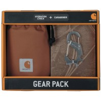 Carhartt Hydration Cinch and Carabiner Set NEW (452200B)