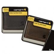 Carhartt Pebble Zip Bifold Wallet (61-2320) NEW
