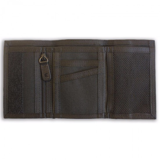 Extremes Trifold Wallet