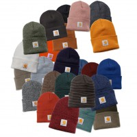 Carhartt Beanie / Watch Hat for men & women (A18)