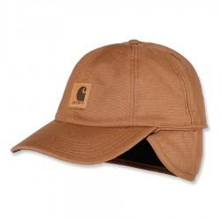 Carhartt Ear-Flap Cap (A199)