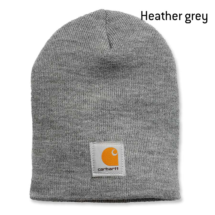 Carhartt Acrylic Knit Beanie Hat (A205) 69dc6ef8caa