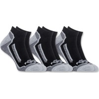 Carhartt FORCE Performance Socks (3-pack) (A328-3)