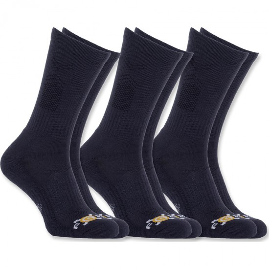 37.5 Fast Drying Socks (3-pack)