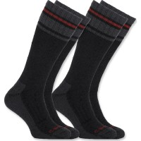 Carhartt Cold Weather Thermal Socks 2-Pack (A774-2)