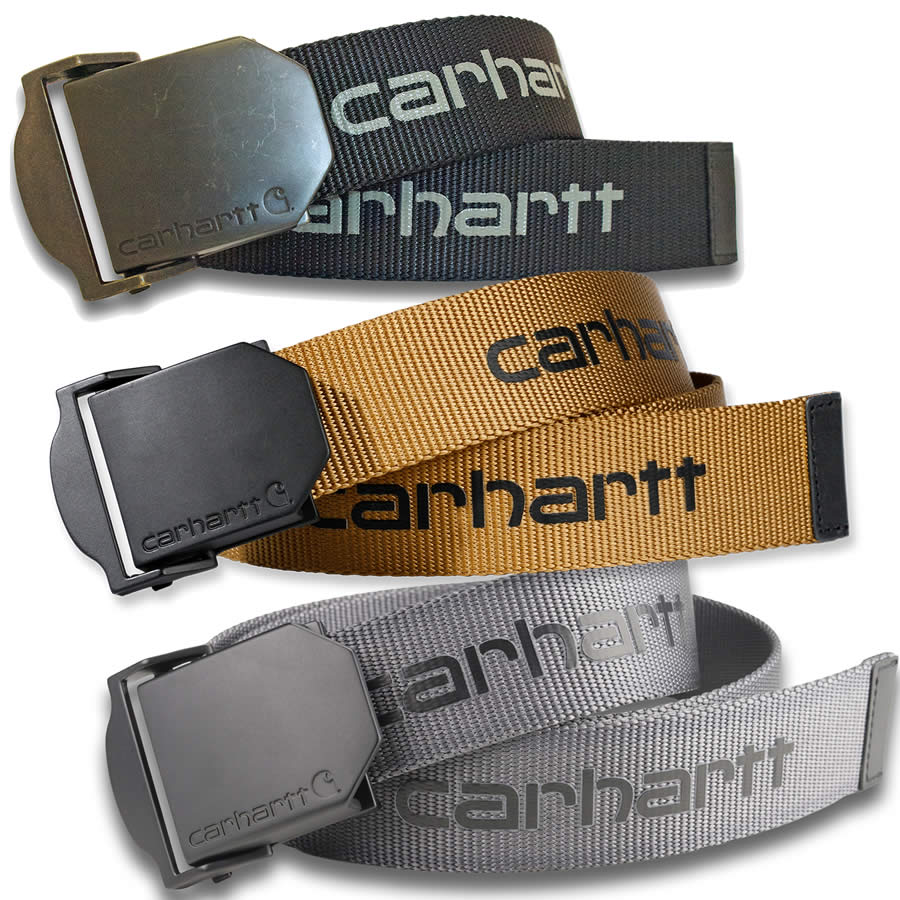 e47e5f06a3302 Carhartt Signature Webbing Belt (CH2260)