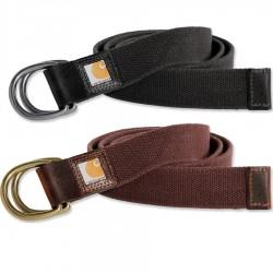 Carhartt Women's Webbing Belt (CH2277)