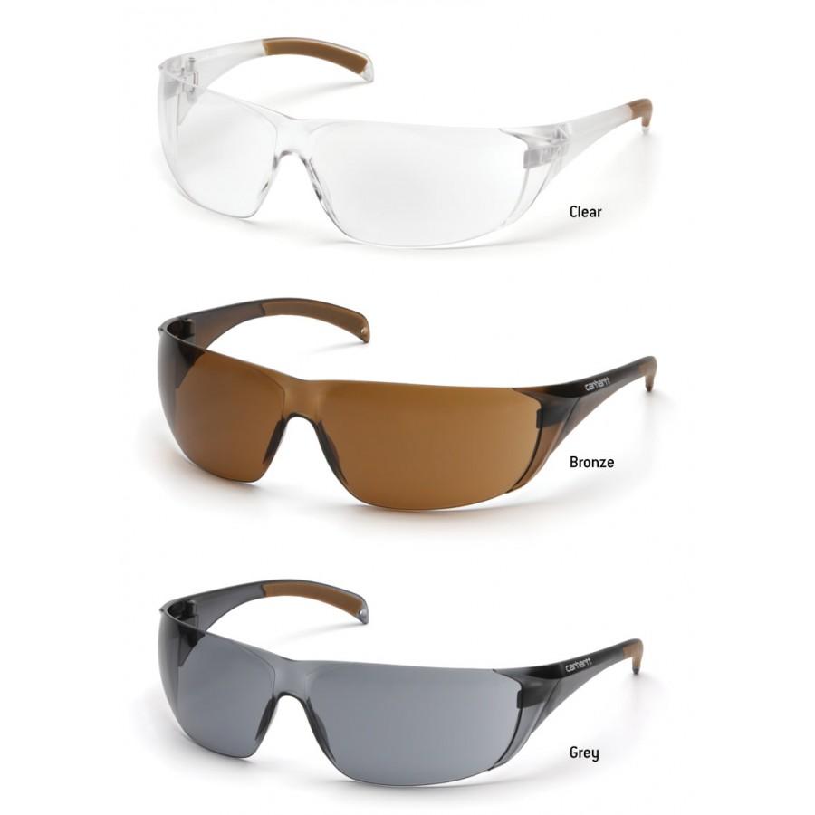 Carhartt Billings Safety Glasses