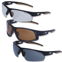 Carhartt Ironside Plus Safety/Sun Glasses (EGB6DT)