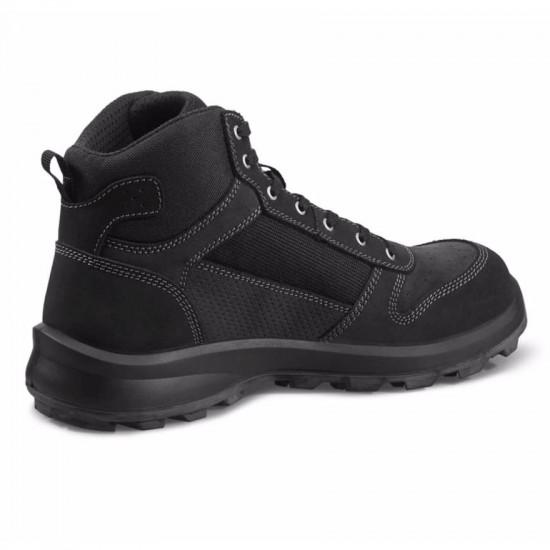 Michigan Mid Rugged Flex S1P Safety Sneaker