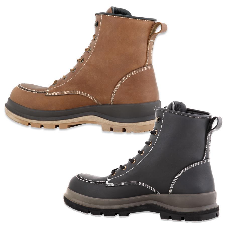 6db0050baaf4 Carhartt Men s Hamilton Rugged Flex Waterproof S3 Wedge Boot (F702901)