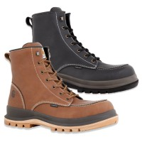 Carhartt Men's Hamilton Rugged Flex Waterproof S3 Wedge Boot (F702901)