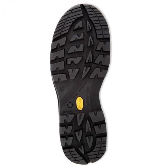 "Detroit 8"" Rugged Flex Waterproof S3 High Safety Boot"