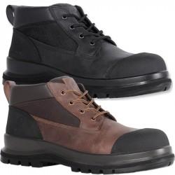 Carhartt Men's Detroit S3 Chukka Boot (F702913)