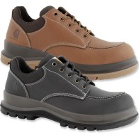 Carhartt Men's Hamilton Rugged Flex Water-resistant S3 Shoe (F702915)