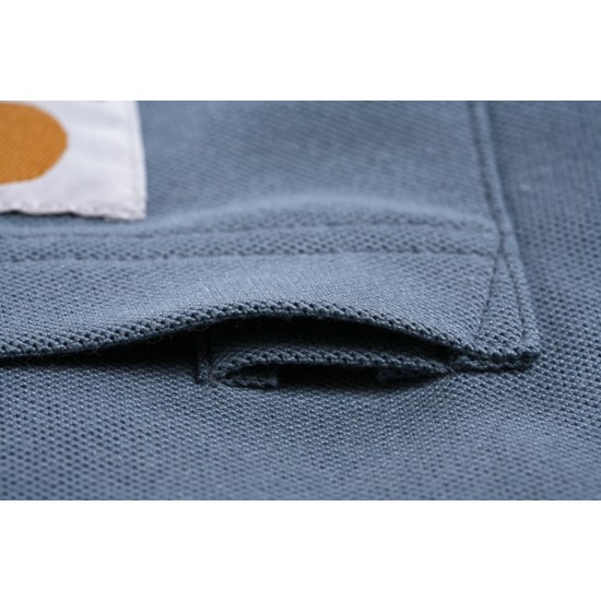 Work Pocket Polo