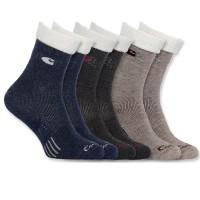 Carhartt Women's Cold Weather Boot Socks (WA435)