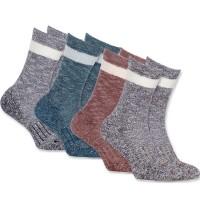 Carhartt Women's All Season Crew Socks (WA768)