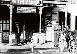 Carhartt Timeline 1884