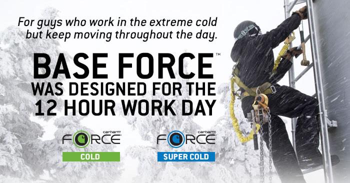 Base Force