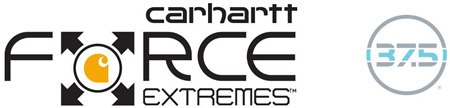 Carhartt Force Extremes Logo